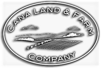 Cana Land and Farm Company Logo